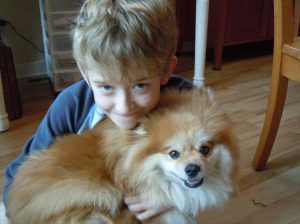Asher and Fox